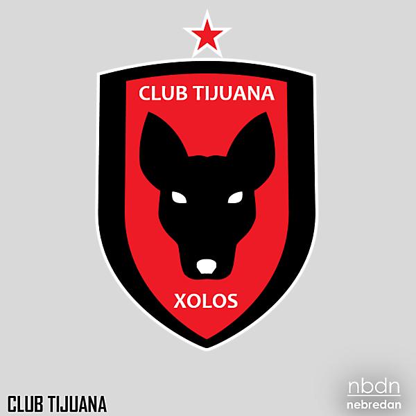 W94 - CLUB TIJUANA