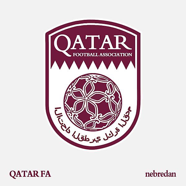 W98 - QATAR FA