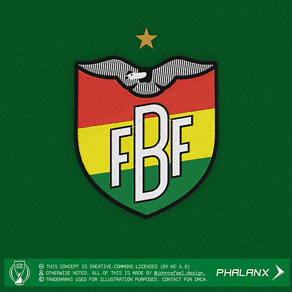 Bolivia NT
