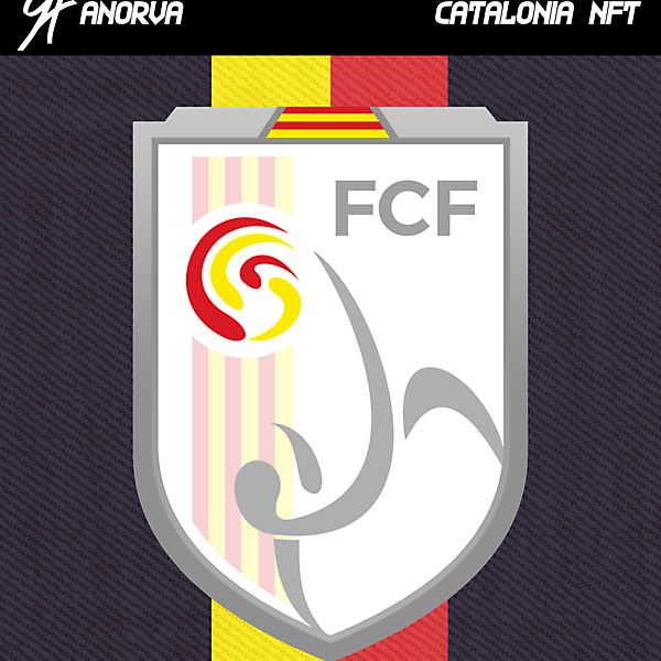CR Cup 2 - Group C M6 - Catalonia NFT