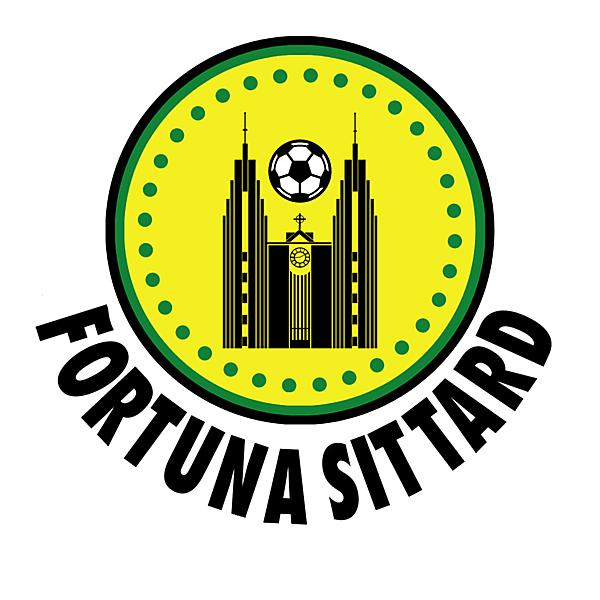 Fortuna Sittard logo redesign