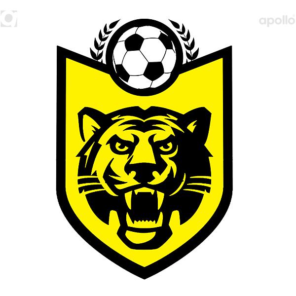persatuan bolasepak logo
