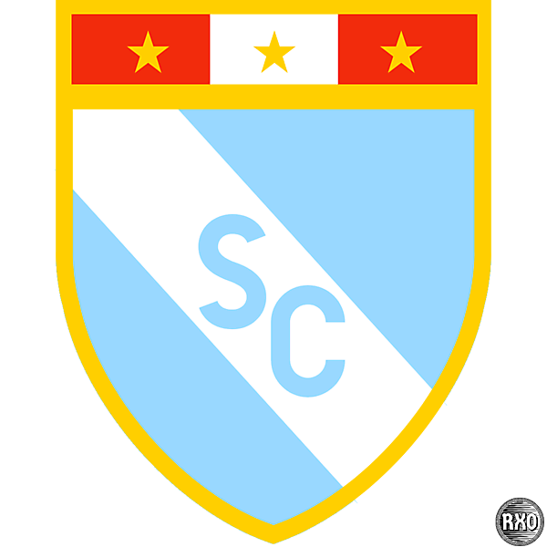 Sporting Cristal Crest Redesign