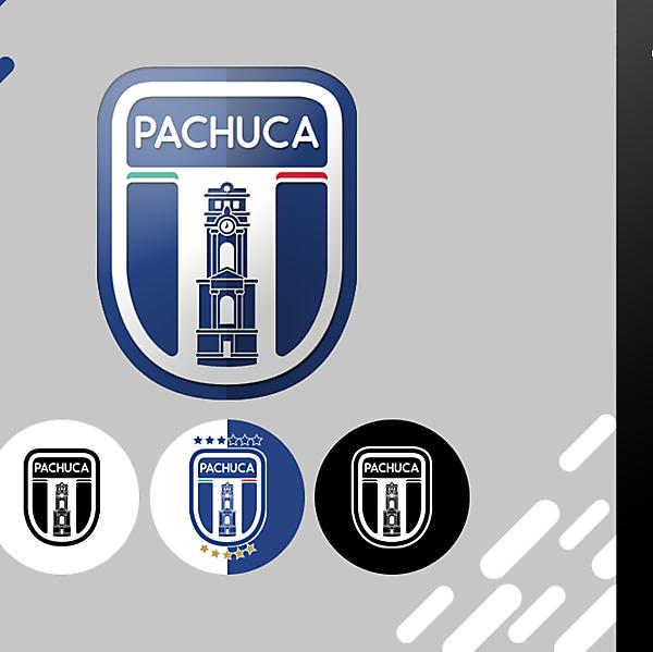 Club de Fútbol Pachuca