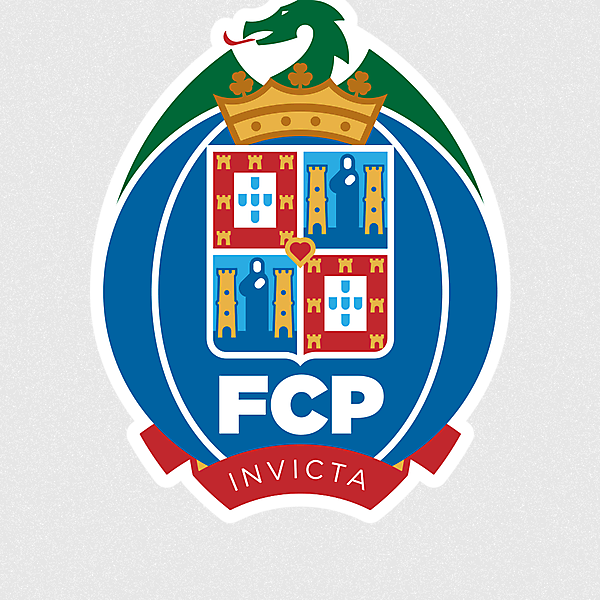 FC Porto - Third place match