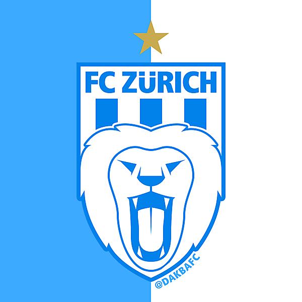FC Zürich - CRC Group G Week 2