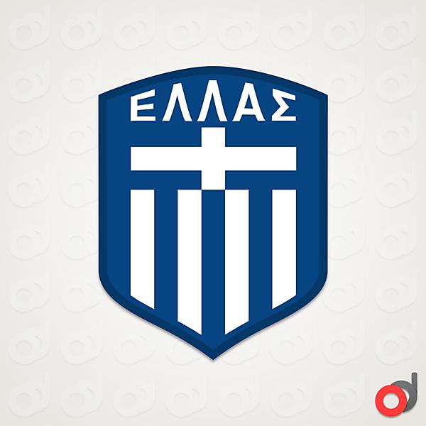 Greece | Crest / Group H - Match 3