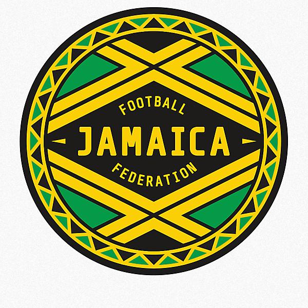 Jamaica - Group B - Match 3