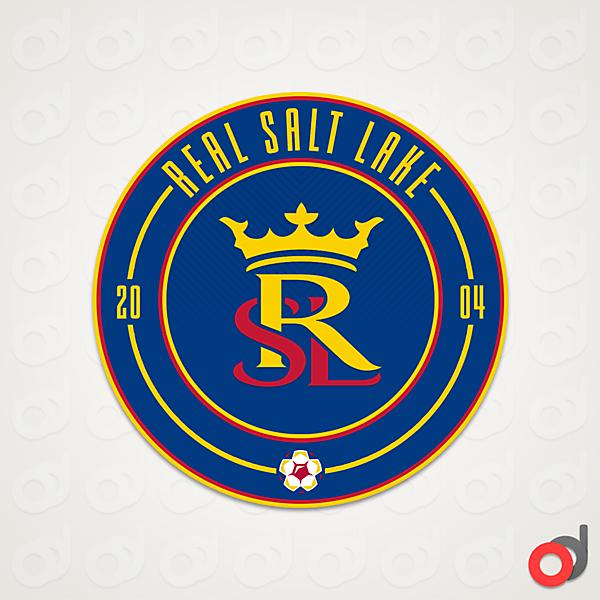 Real Salt Lake | Crest