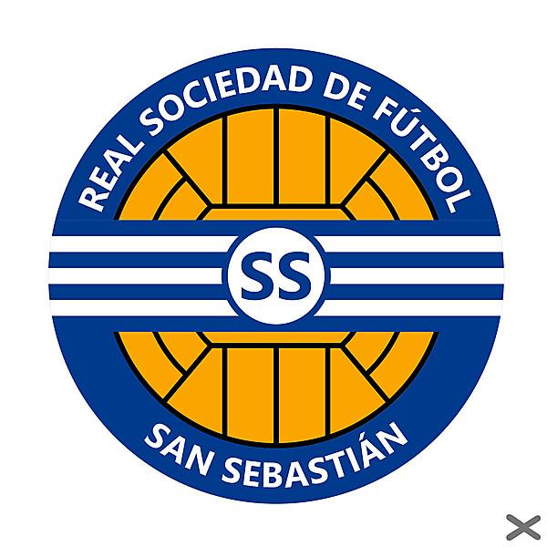 Real Sociedad - Group C CRC