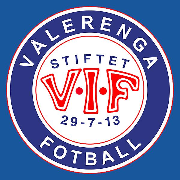 Valerenga Crest - Group H Match 1