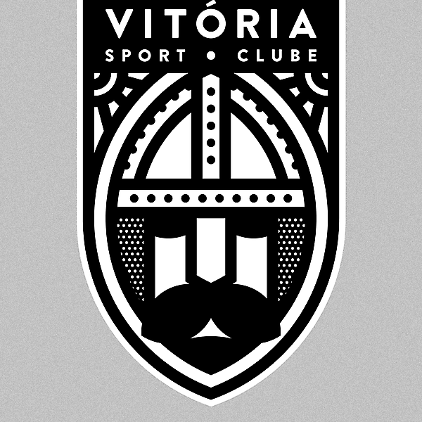 Vitória de Guimarães -  Crest Redesign Cup - Semifinals