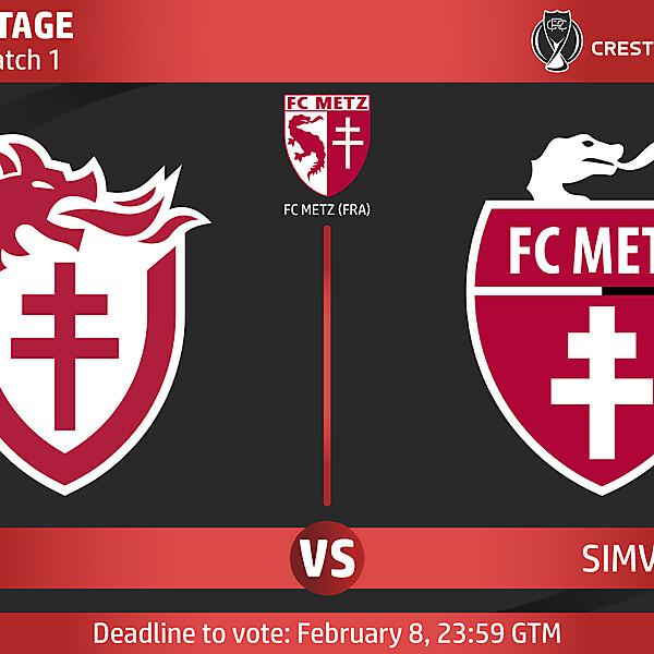 [VOTING] Group C - Match 1