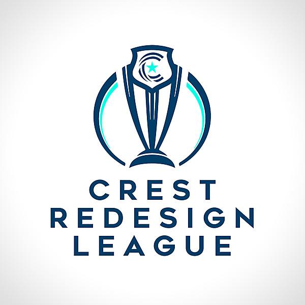 Crest Redesign League