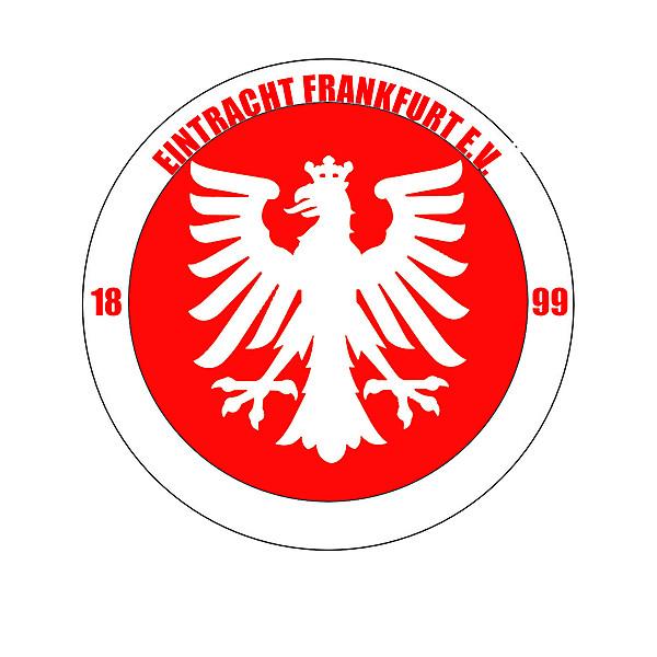 Eintracht Frankfurt redesign