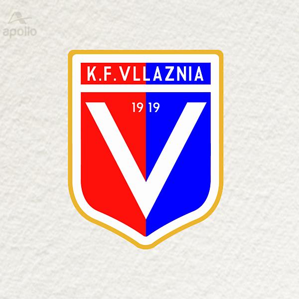 vllaznia logo