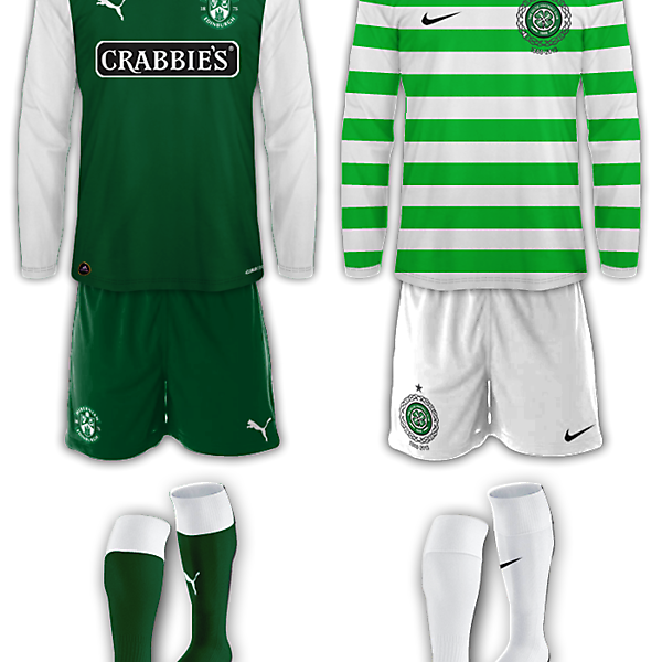 Celtic - Hibernian