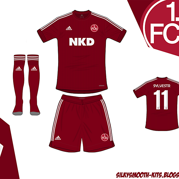 1.FC Nürnberg - Azure League Week 6