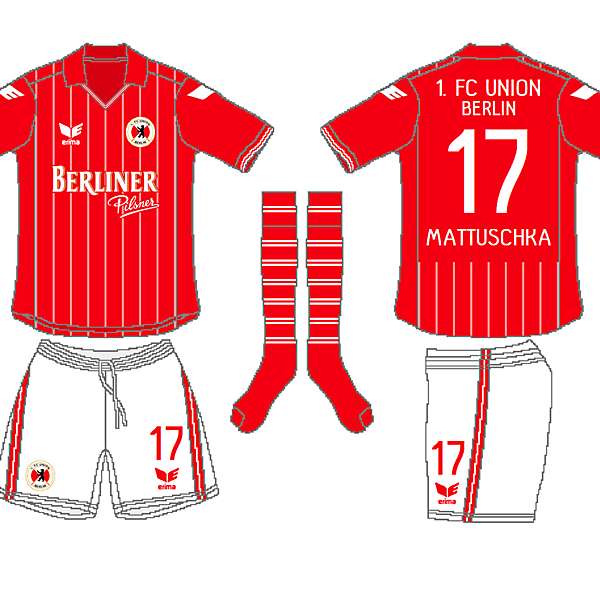 [Azure League] Matchday 6 - 1. FC Union Berlin