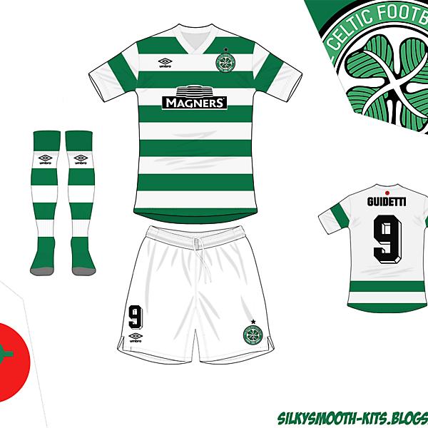 Celtic - Azure League Week 5