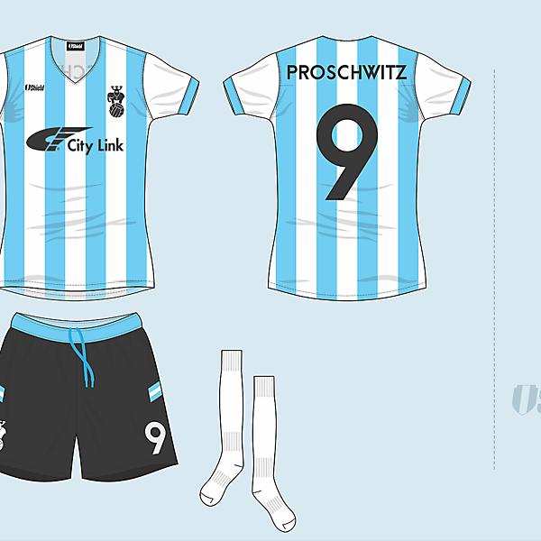Coventry City [sponsor update]