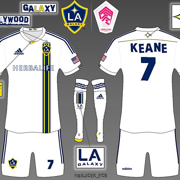 LA Galaxy [Crimson League R3]