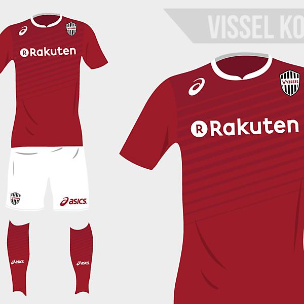 Vissel Kobe, Matchday 6 - Crimson League