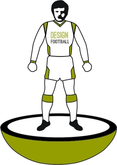 Design Football/The Football Attic Kit Competition (closed)