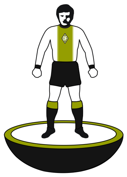 DesignFootball.com League of Blogs 2013 Kit and Crest Competition (closed)