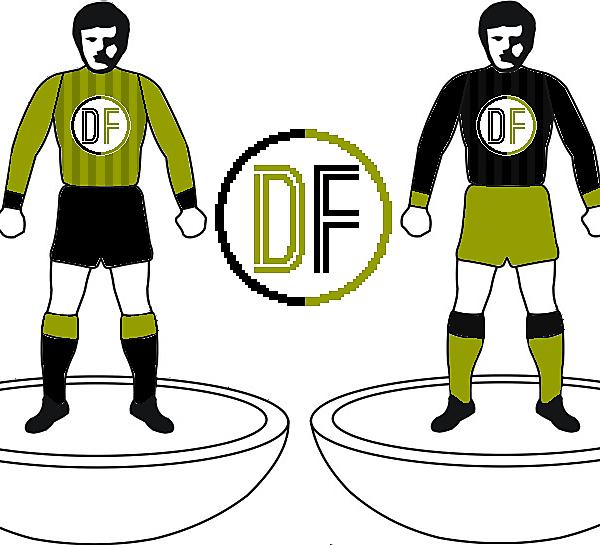 DF Kits and Logo V.3.1