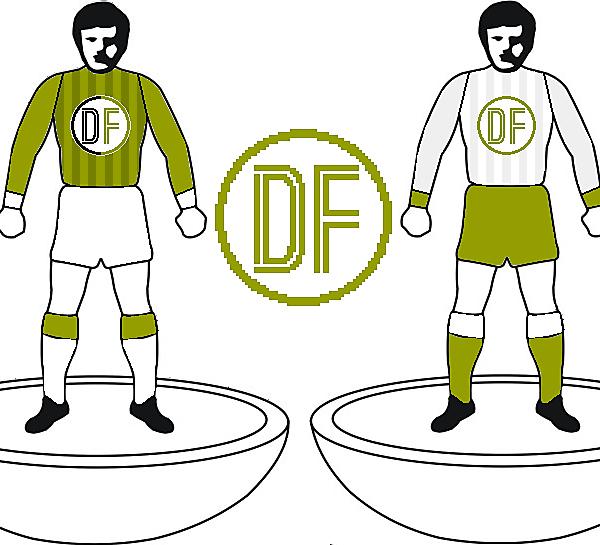 DF Kits and Logo V.3.2