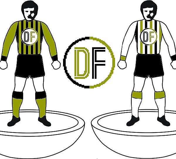 DF Kits and Logo V.5.1