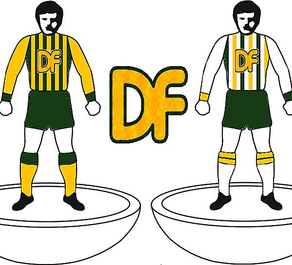 DF Kits and Logo V.5
