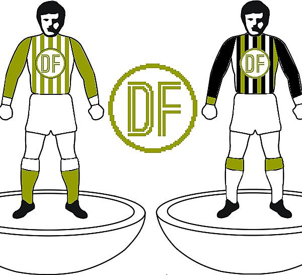 DF Kits and Logo V.5.2