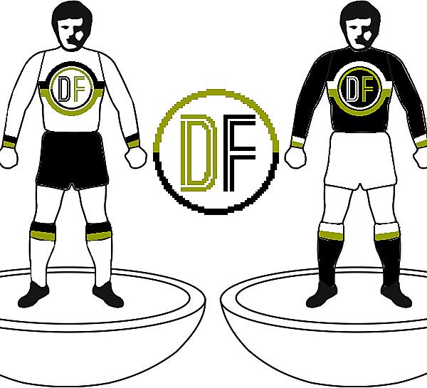DF Kits and Logo V.7