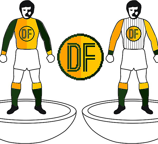 DF Kits and Logo V.8