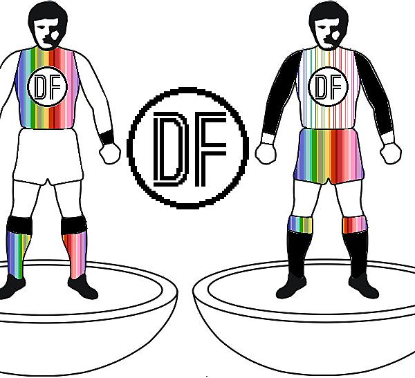 DF Kits and Logo V.9
