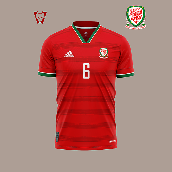 Wales - home