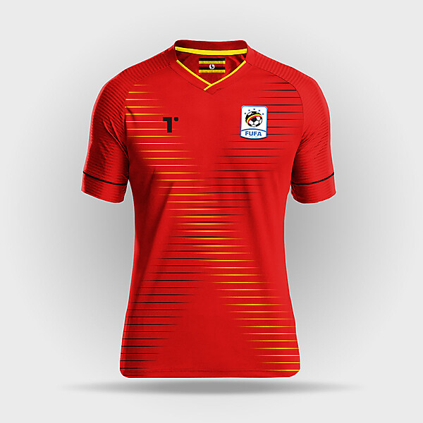 Designing for the AFCON 2022