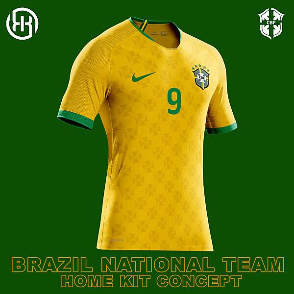 Brazil | Home kit concept