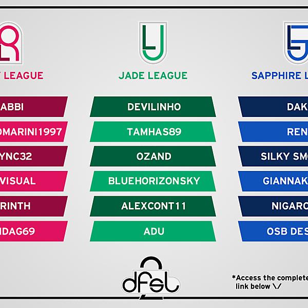 DFSL2 - Groups