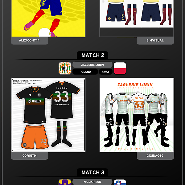DF Super League - Season 2 (Closed)
