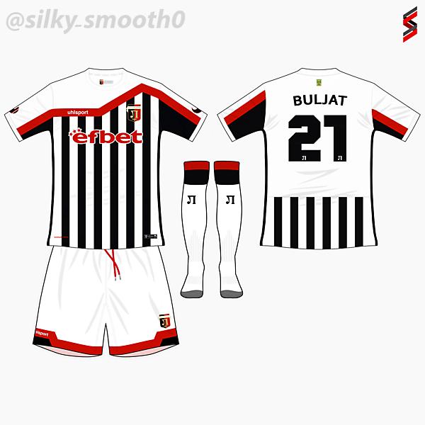 Lokomotiv Plovdiv Uhlsport