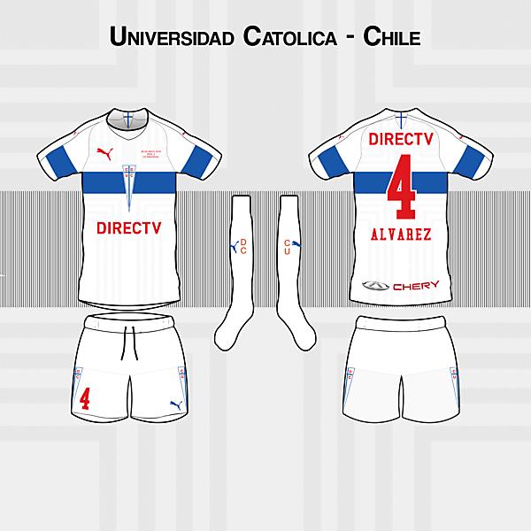 Universidad Catòlica