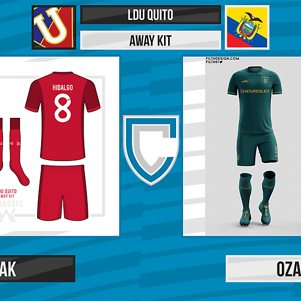[VOTING] Dak v. ozand