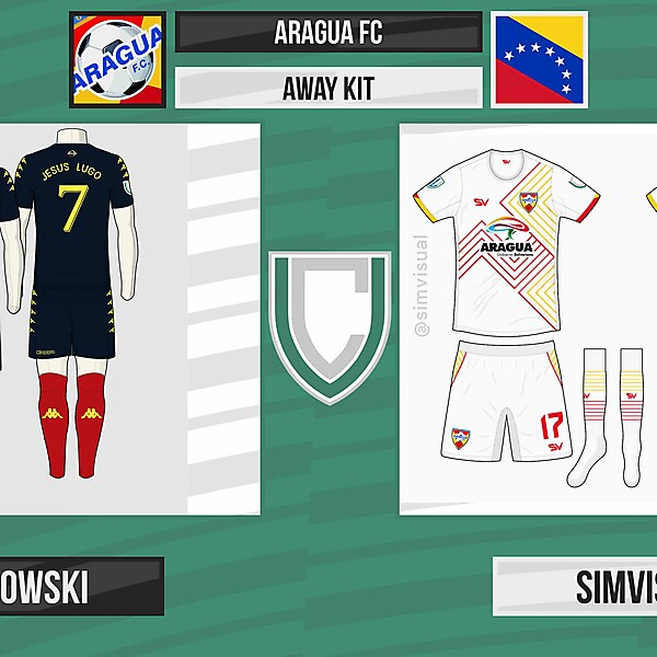 [VOTING] Gaabowski vs. simvisual