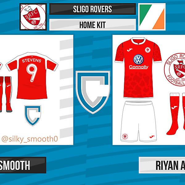 [VOTING] Silky Smooth vs. Riyan Aldafa
