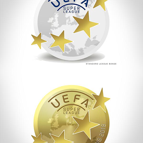 European League Logo Competition (CLOSED)