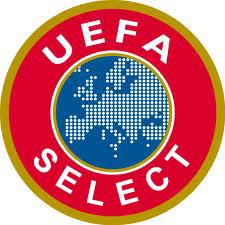 UEFA SELECT LOGO