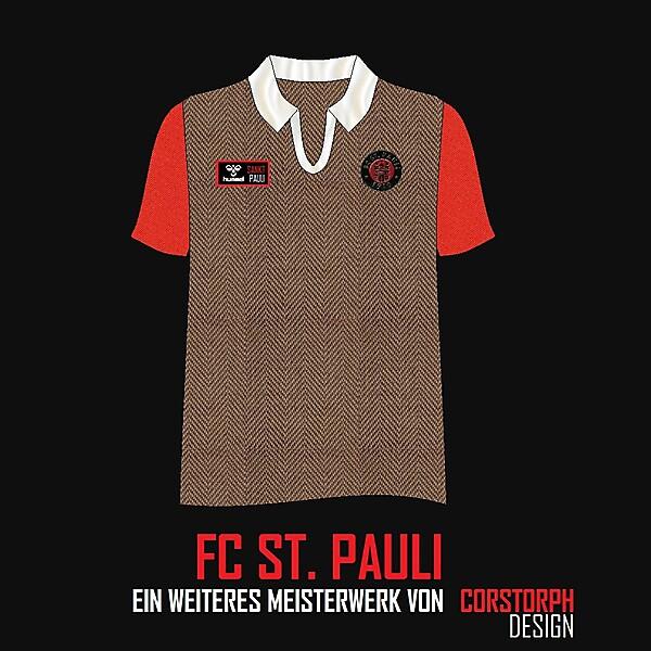 St Pauli Home